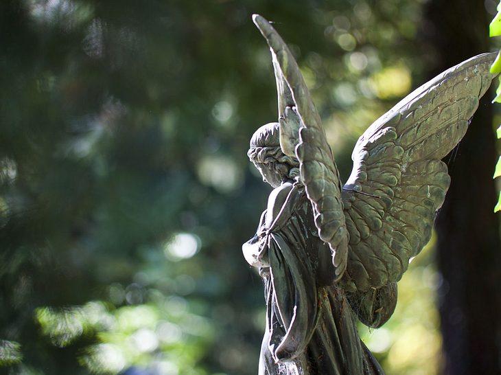 Ihr Engeltarot für diese Woche