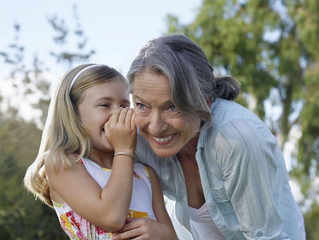 11 Tricks für ein erfolgreiches Oma-Enkel-Wochenende.