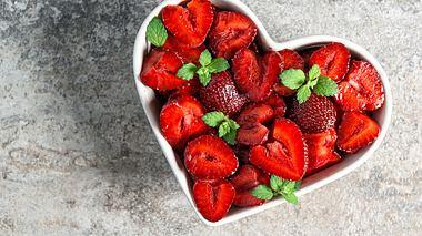 Vitaminreiche Sommerfrucht