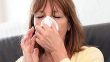 Erkältung Tipps - Foto: thodonal / iStock