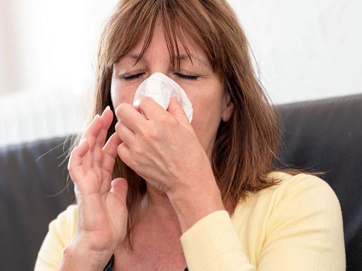 Was tun, wenn man eine Erkältung verschleppt hat?