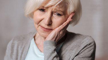 Erkältung und Zahnschmerzen