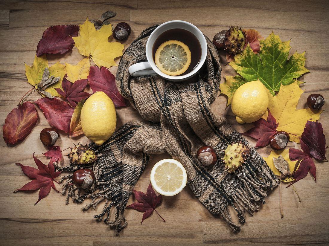 Hartnäckige Erkältungen mit diesen natürlichen Mitteln selber heilen