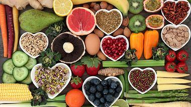 Gicht und Ernährung: Was essen, was nicht?