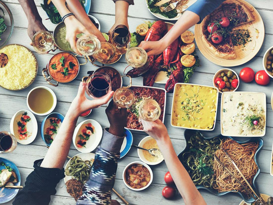Die größten Ernährungsmythen