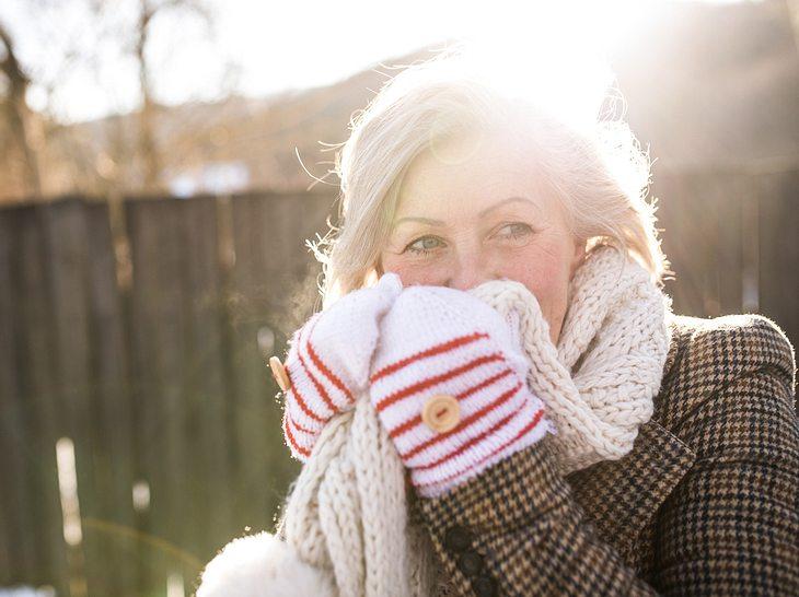 Mit diesen Tipps überstehen Sie die Erkältungszeit