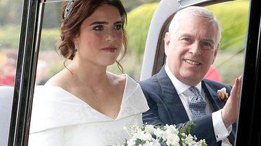 Prinzessin Eugenie: So war ihre Hochzeit - Foto: Chris Jackson / Staff / Getty Images