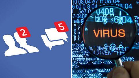 Wenn Sie bei Facebook unterwegs sind, sollten Sie genau prüfen, welche Links Sie anklicken. - Foto: Anikei / zmeel / iStock