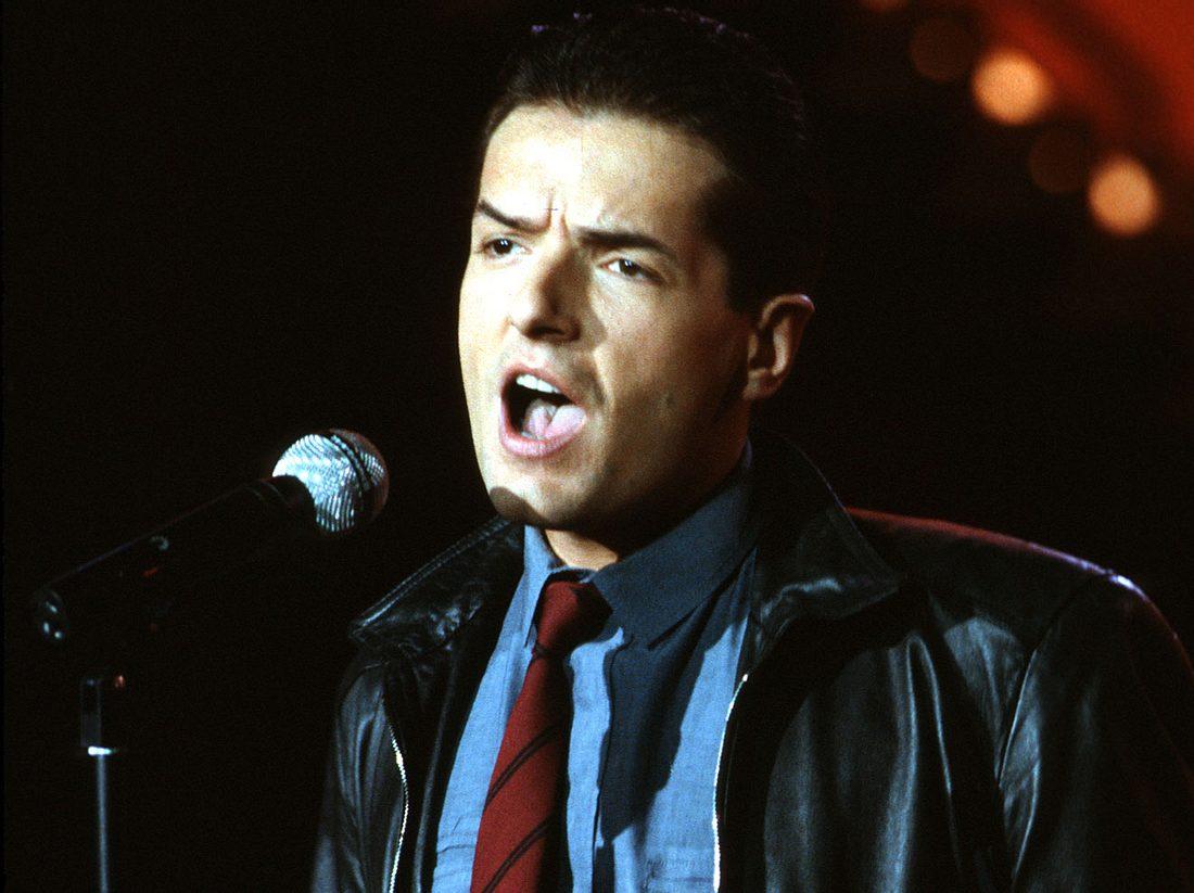 Falco: Die Höhen und Tiefen des außergewöhnlichen Musikers