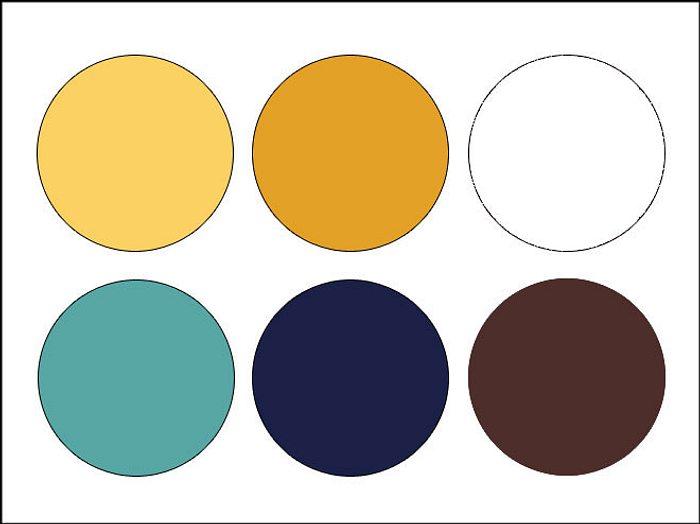 Petrol zu farbe welche kleidung passt Welche Farbe