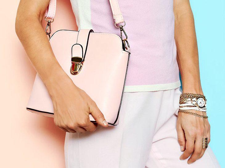 Ideale Farbkombinationen: So lassen Sie Ihre Kleidung strahlen