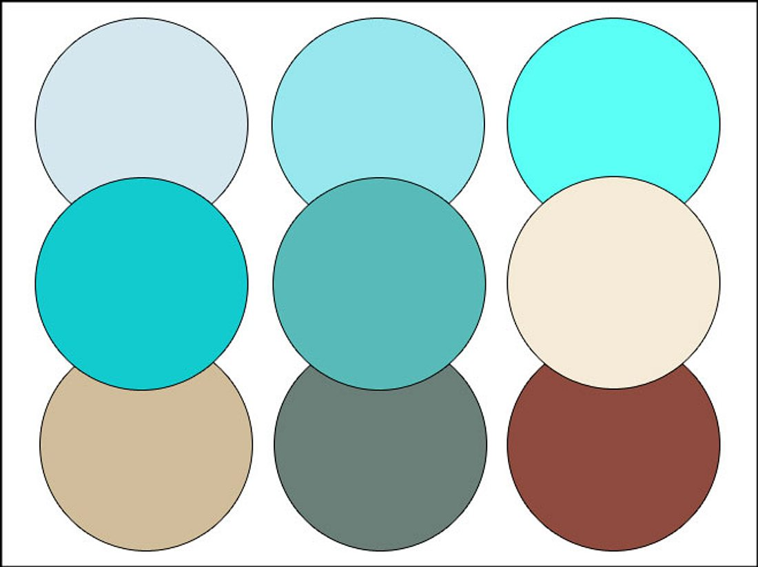 Ideale Farbkombinationen So Lassen Sie Ihre Kleidung Strahlen Liebenswert Magazin