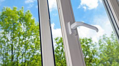 Fensterdichtungen richtig pflegen