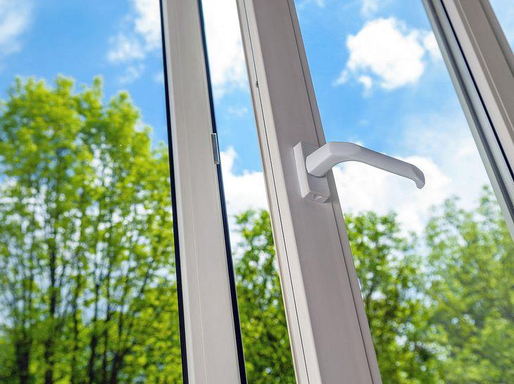 Top Fensterdichtungen erneuern, reinigen und pflegen KH23