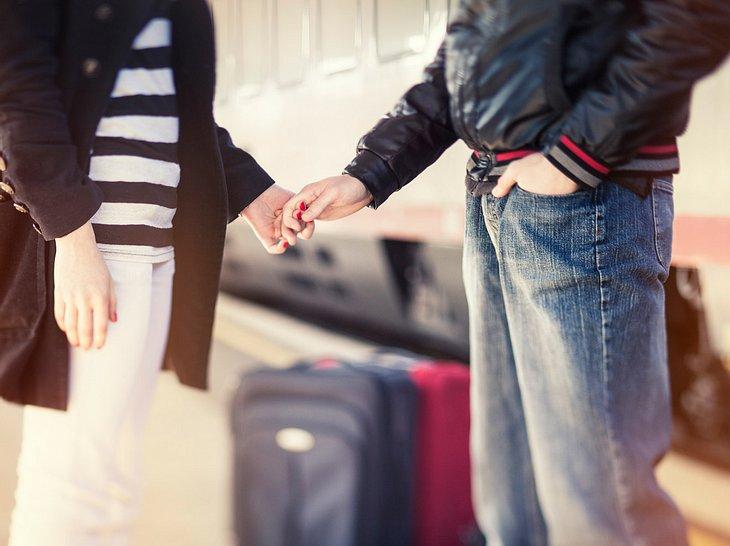 Fernbeziehung: Ist die Liebe auf Abstand eine Chance oder ein Fiasko?