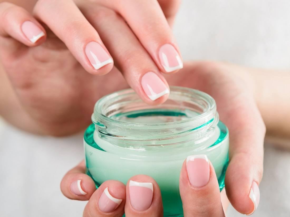 Die besten Feuchtigkeitscremes für ihren Hauttypen