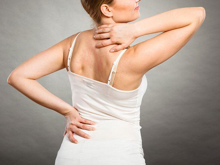Fibromyalgie: Erkennen und behandeln