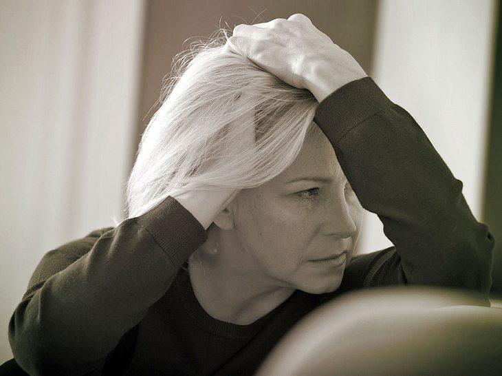 Wie fühlt sich das Leben für Menschen mit Fibromyalgie an?
