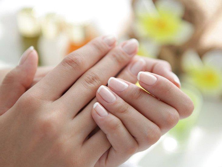 Fingernägel: Was Nägel über unsere Gesundheit sagen