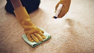 Fleckenentferner kann aus Hausmitteln selber gemacht werden