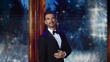 Moderator Florian Silbereisen.  - Foto: Pool / Auswahl / Getty Images