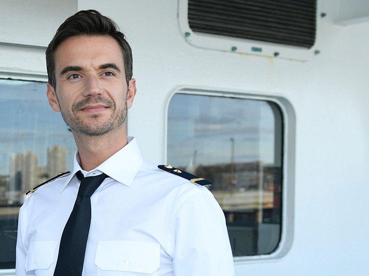 Dass Florian Silbereisen der neue 'Traumschiff'-Kapitän wird, sorgt für Unmut.