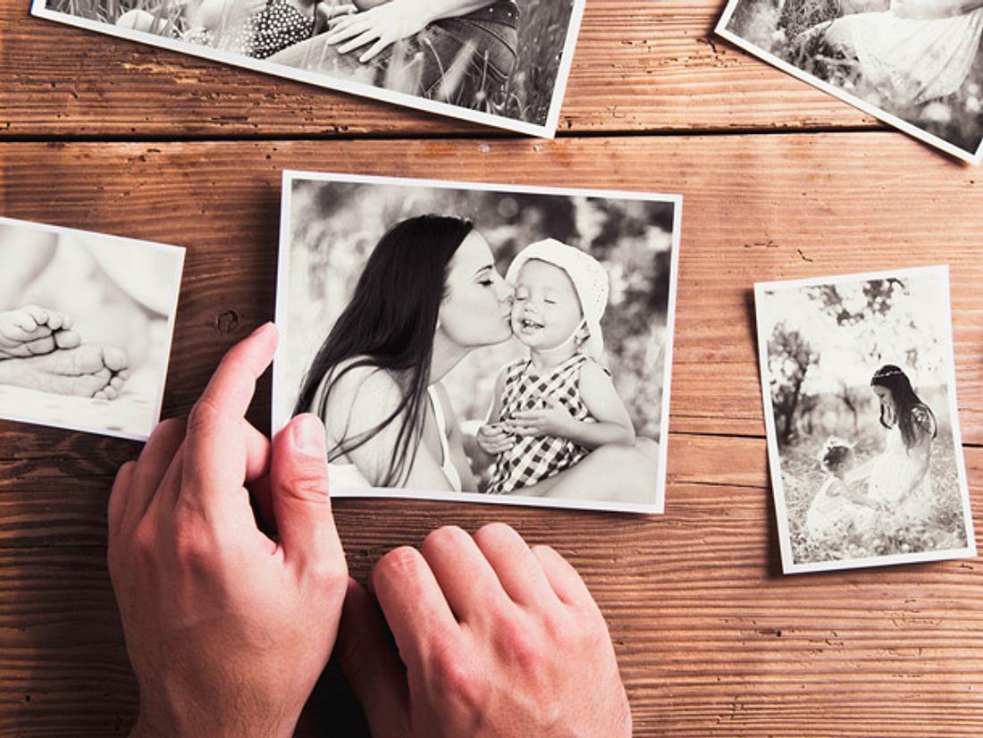 Fotos richtig präsentiert, macht Erinnerungen noch schöner.