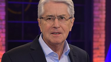 Frank Elstner an Parkinson erkrankt - Foto: Christian Augustin/Getty Images