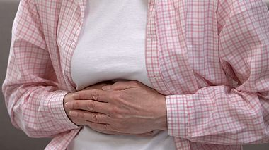 Magengeschwür: Das sind die Symptome