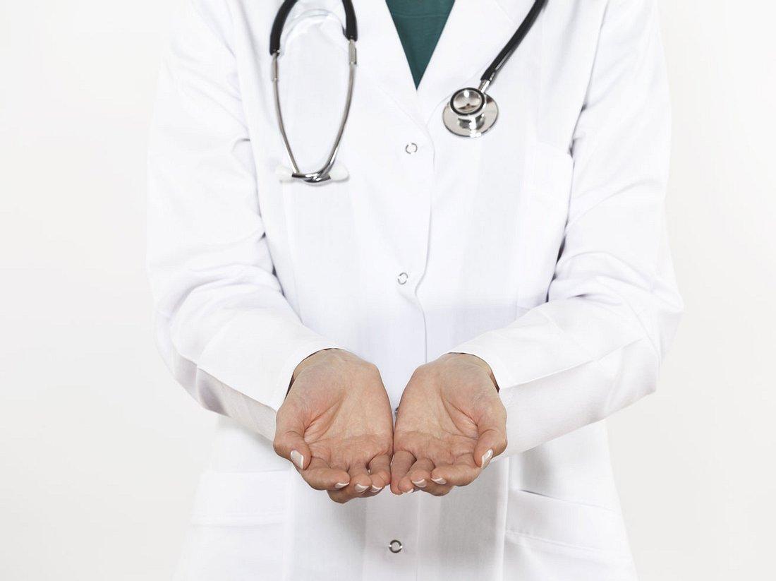Auch Frauen müssen zum Urologen