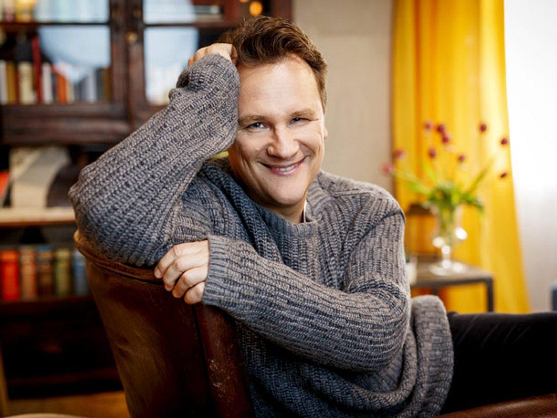 Guido Maria Kretschmer in seiner neuen Sendung Fremde Freunde