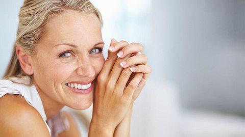8 Tipps: Sofort frisch aussehen