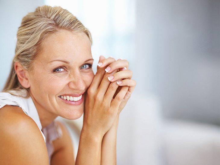 8 Tipps Sofort Frisch Aussehen Liebenswert