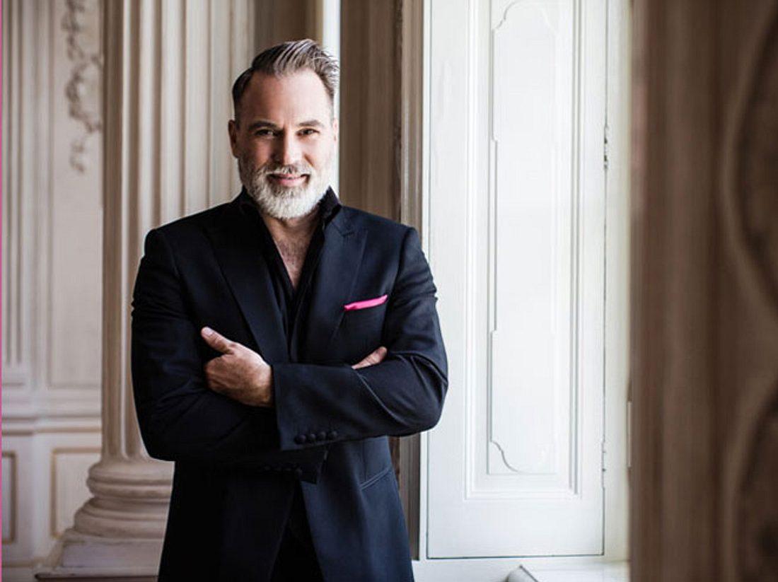 Im Interview: Froonck, der Hochzeitsplaner