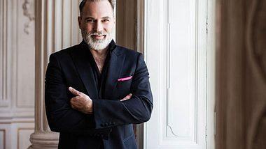 Im Interview: Froonck, der Hochzeitsplaner  - Foto: VOX / Nady El Tounsy