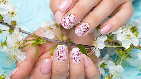 Frühlingsnägel: Tolle Designs für Ihre Nägel - Foto: kobrin_photo / iStock