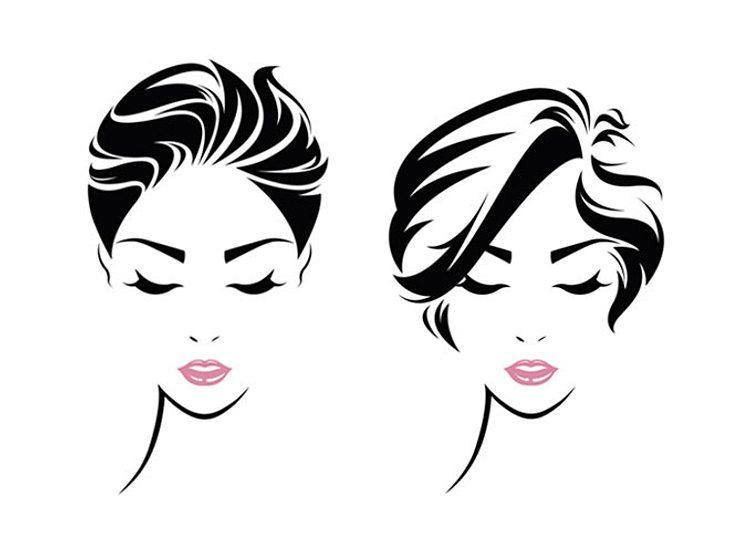 Gerade beim Stylen von Kurzhaarfrisuren ist Haarfestiger ein gutes Helferlein. So machen Sie ihn einfach selbst - ohne Chemie.