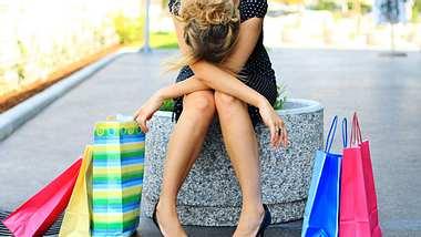 Wie vermeide ich Fehlkäufe beim Shoppen? - Foto: gremlin / iStock
