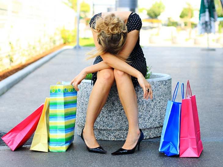 Wie vermeide ich Fehlkäufe beim Shoppen?