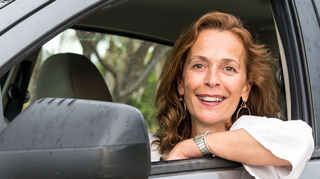 Angst vorm Autofahren: So überwinden Sie die Panik am Lenkrad