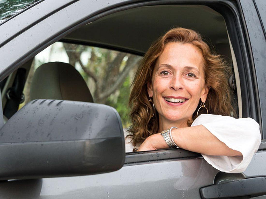 Autofahren bedeutet ein großes Stück Freiheit - versuchen Sie deshalb, Ihre Angst davor zu überwinden.