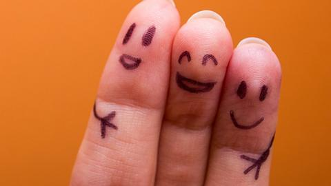 Warum Helfen so glücklich macht