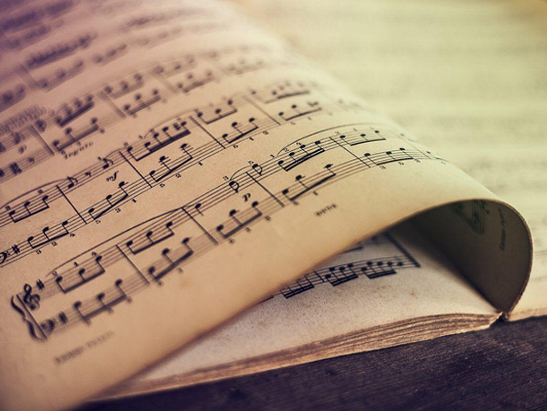 Musiktherapie: So entspannen Sie mit angenehmen Klängen.