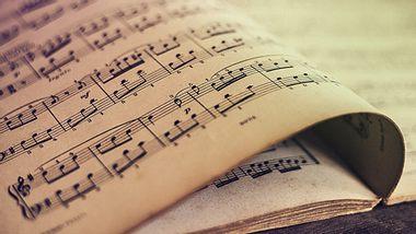 Entspannen mit angenehmen Klängen