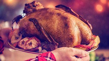 Rezept zum Fest: Gans mit Lebkuchensoße - Foto: GMMVozd / iStock