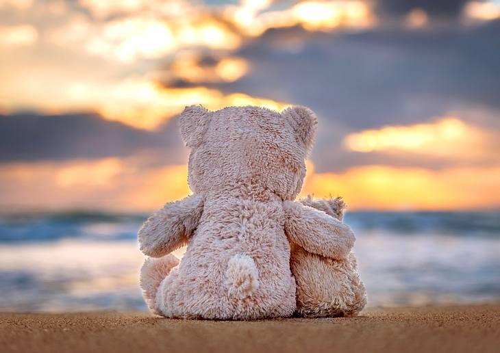 Wenn die Liebe sich weiterentwickelt, wird Geborgenheit immer wichtiger.