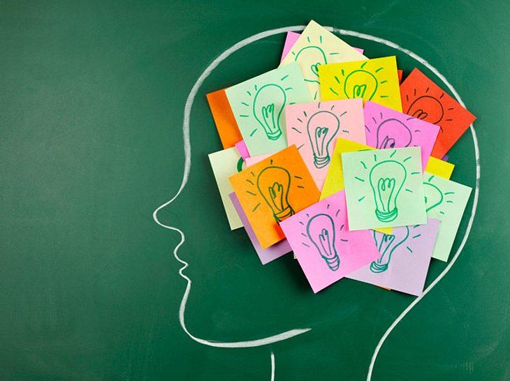 9 Tipps für ein gutes Gedächtnis