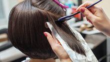Gefärbte Haare: So bleibt die Farbe länger strahlend frisch - Foto: dimid_86 / iStock