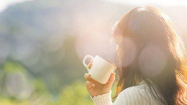 Ruhe und Gelassenheit finden