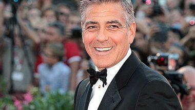 Wie George Clooney eine 87-Jährige zum Geburtstag überraschte - Foto: Elisabetta A. Villa/WireImage via GettyImages
